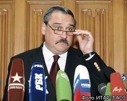 Российский МИД сменил официального представителя. Вместо Андрея Нестеренко, выступавшего