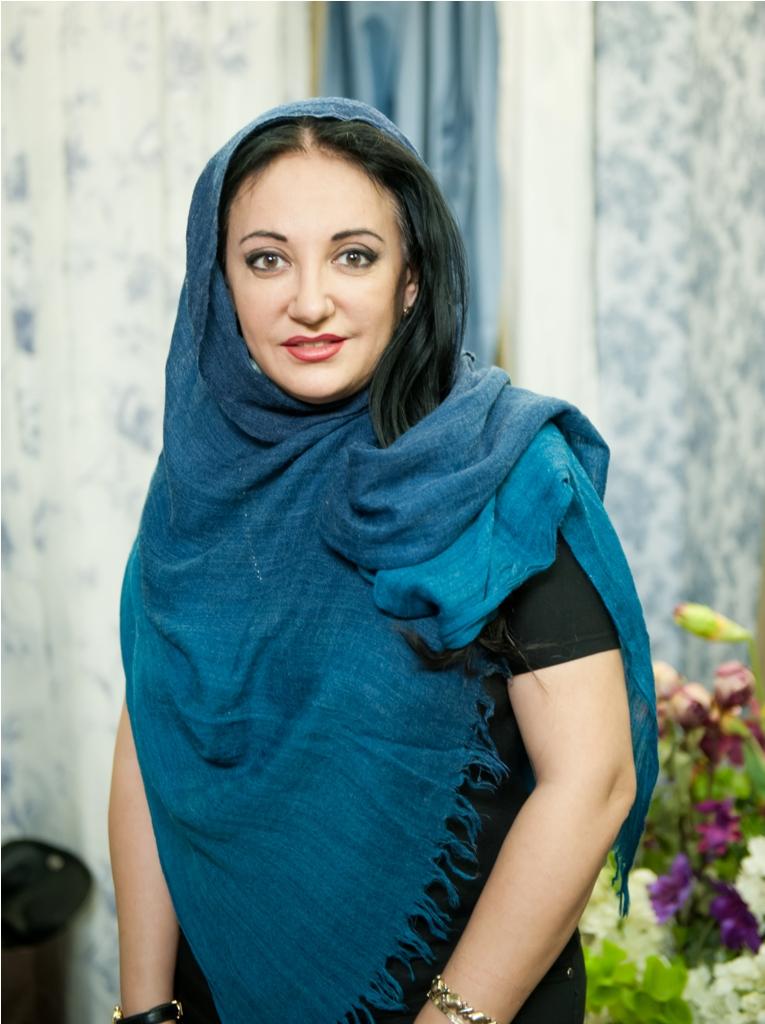 В Челябинске 18 февраля состоялась региональная пресс-конференция по скайпу с яснознающей Фатимой