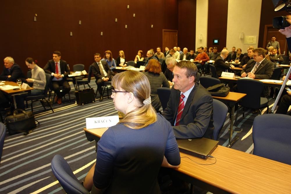 По словам директора центра внешнеэкономической деятельности ЮУТПП Натальи Осиповой, гости презент