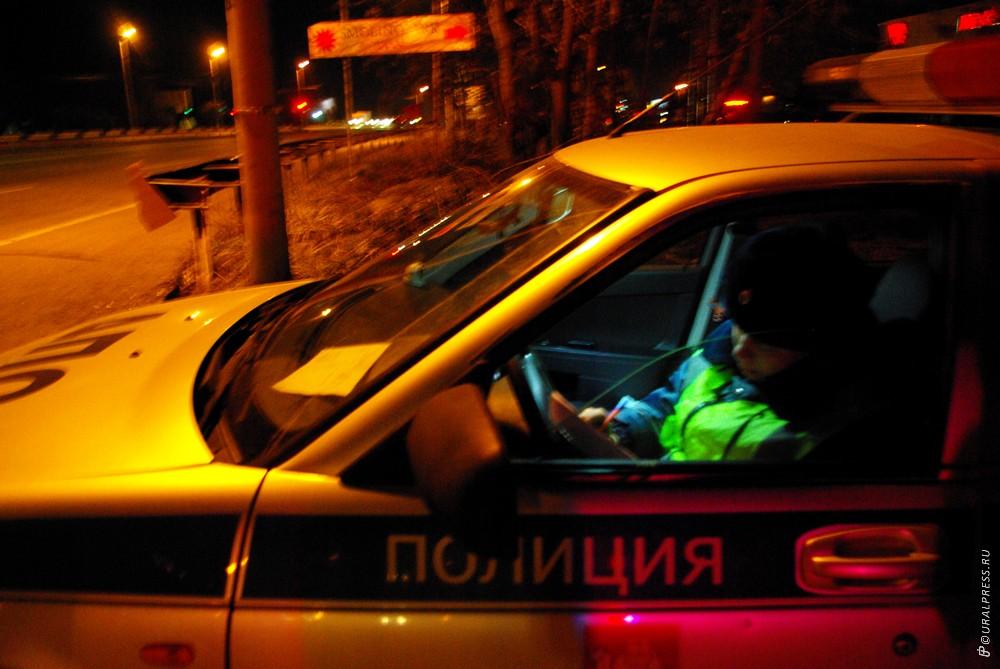 В Челябинске 15-летняя девушка на