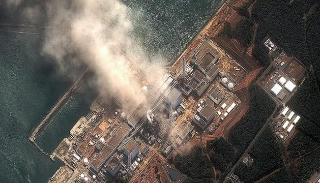 По словам главного секретаря японского кабинета министров Юкио Эдано, у компании просто нет друго