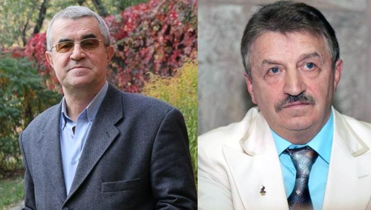 Награждение Попова и Миллера пройдет в торжественной обстановке 13 сентября в День города.