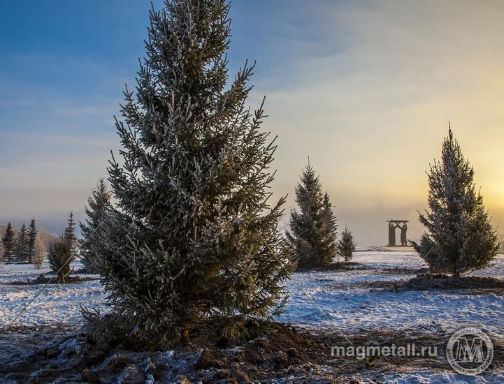 В рейтинге Всемирного фонда природы ПАО «ММК» отмечено в числе лучших предприятий России.