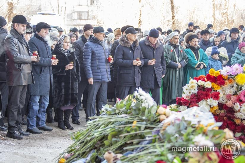 Губернатор Челябинской области Борис Дубровский выступил с официальным заявлением по дальнейшей с