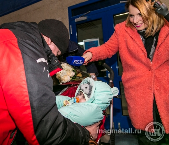 Реабилитация годовалого Вани Фокина, спасенного из-под завалов дома в Магнитогорске (Челябинская