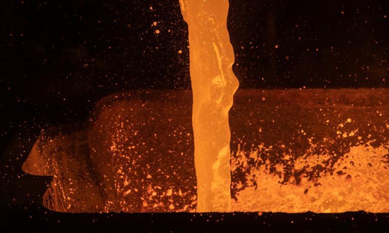 На градообразующем заводе Карабаша (Челябинская область) стартовал масштабный инвестпроект: после