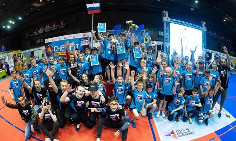 Русская медная компания (АО «РМК») анонсировала новый масштабный проект «Многоборье РМК». Гармони