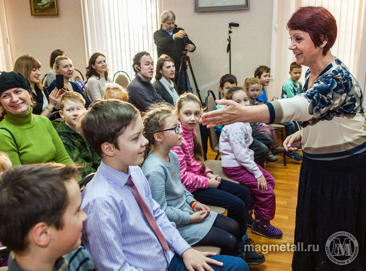 Государственный исторический музей Южного Урала начинает подготовку к юбилейномуX международному