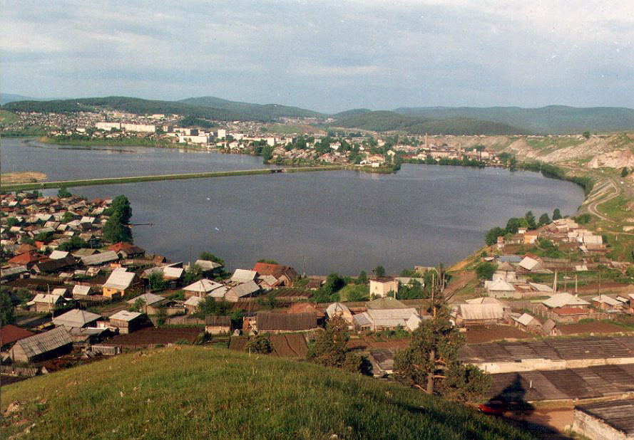 Режим чрезвычайной ситуации (ЧС), введенный 5 сентября в Катав-Ивановском районе (Челябинской обл