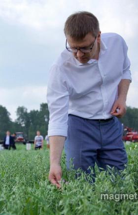 Челябинская область планирует практически втрое увеличить экспорт сельскохозяйственной продукции