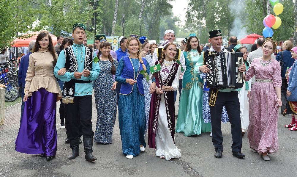 Выходные в столице Южного Урала выдались яркими и незабываемыми. В субботу, 2 июля, в семнадцатый
