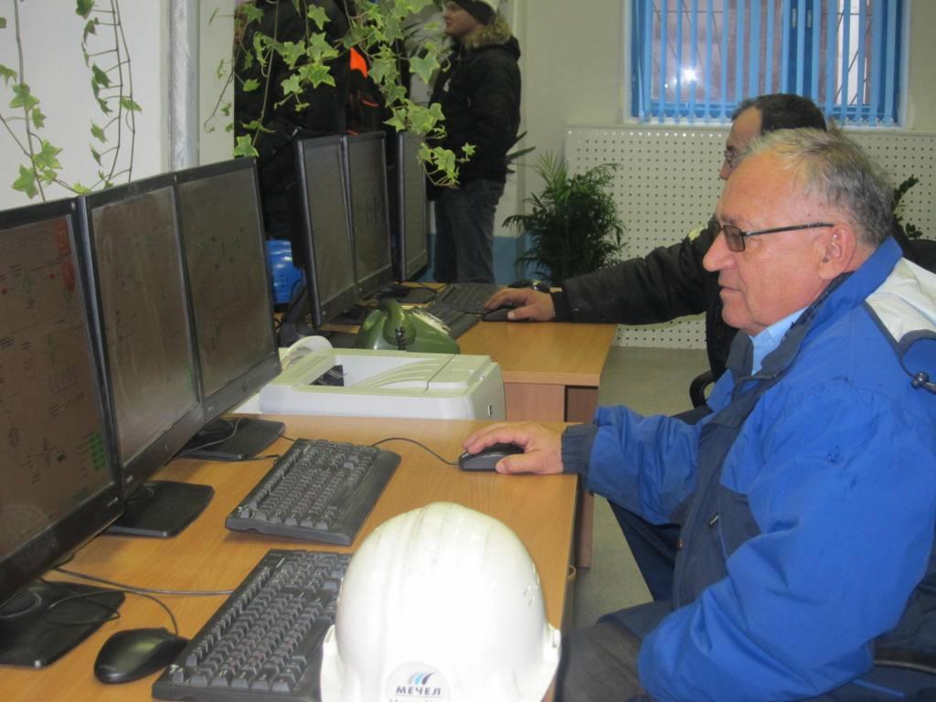 Как сообщили агентству «Урал-пресс-информ» в ООО «Мечел-Сервис», Челябинский филиал компании явля