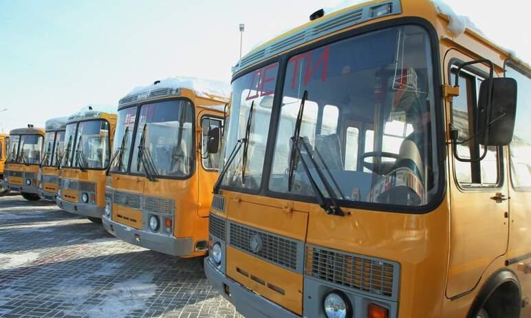 До конца 2020 года в Челябинскую область поступят 39 новых школьных автобусов. Они закуплены за с