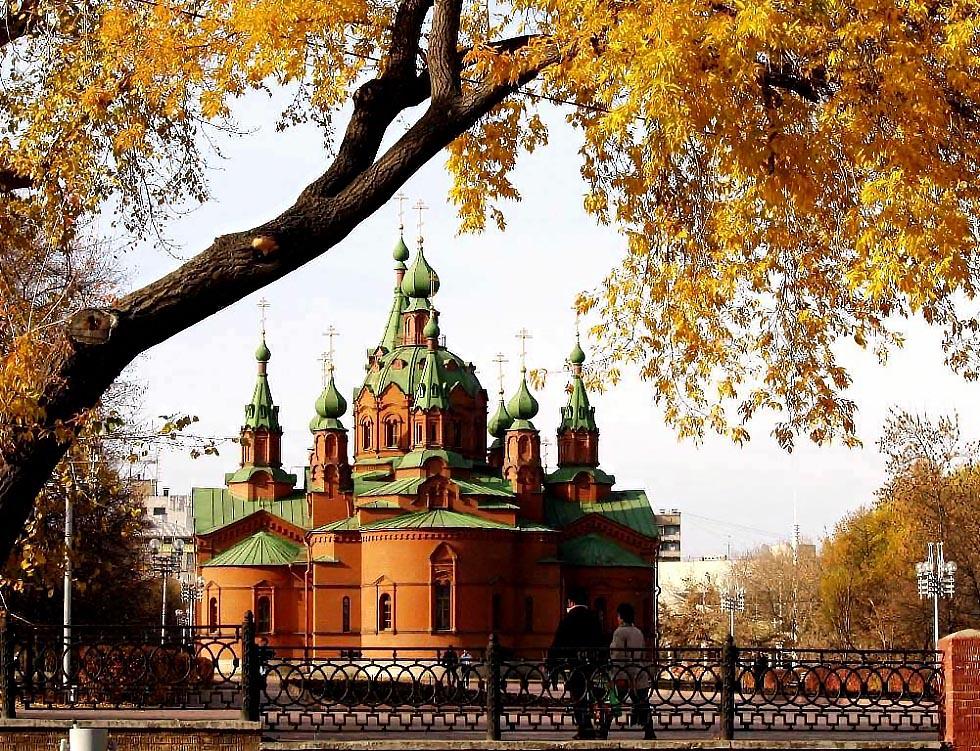 Как сообщил настоятель храма, благочинный протоиерей Борис Кривоногов, заключение обследовавших з