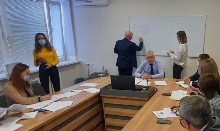 В Магнитогорске (Челябинская область) общественная комиссия рассмотрела предложения по выбору общ