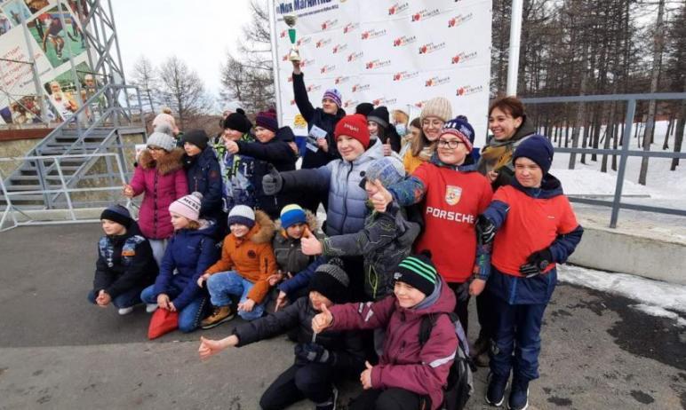 В Магнитогорске (Челябинская область) прошел Кубок Открытия, который дал старт большому городском
