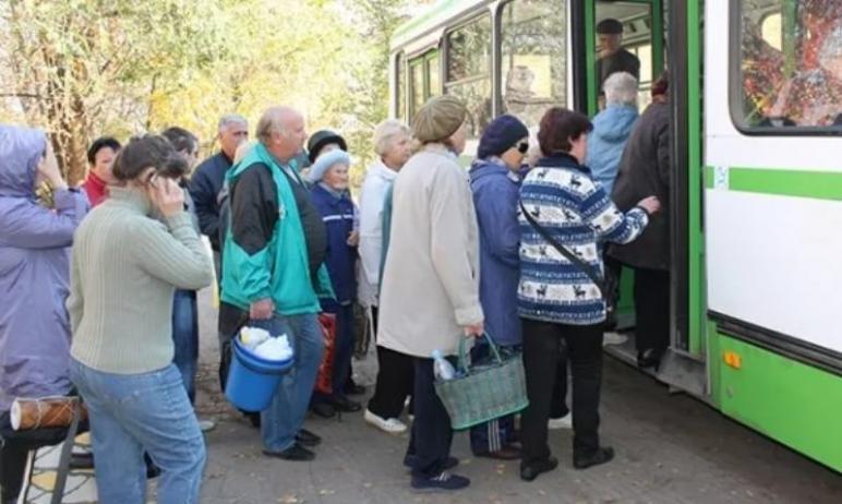 С сегодняшнего дня, 16 апреля, в Магнитогорске (Челябинская область) по решению городского Собран