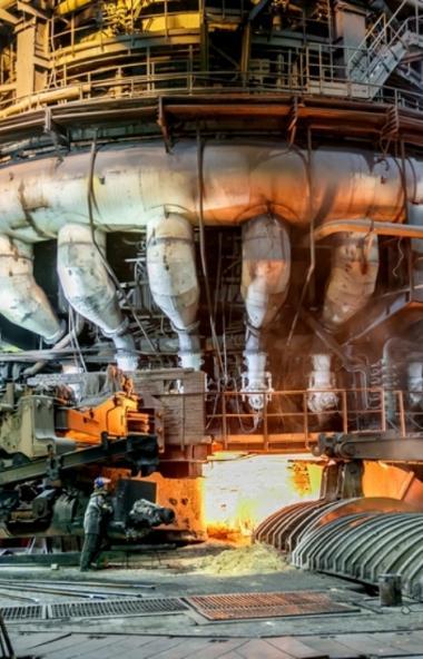 Магнитогорский металлургический комбинат успешно завершил первый этап масштабного проекта по внед