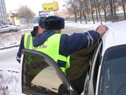 Из девяти фактов дорожно-транспортных происшествий с участием пешеходов лишь в одном слу