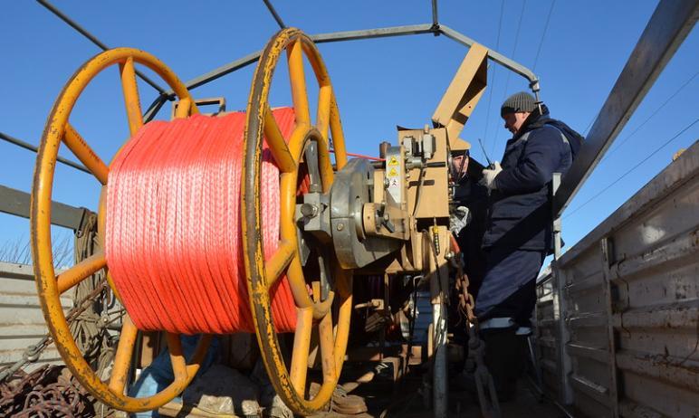 В Нязепетровском районе Челябинской области появилась первая «деревня на оптике». Около сотни жит