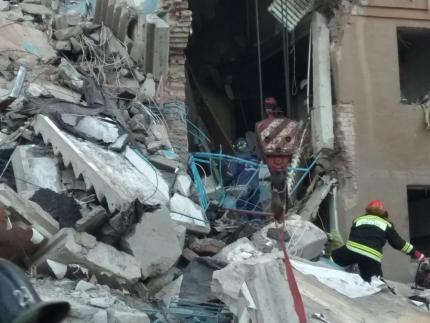 Основная версия обрушения одного подъезда многоквартирного дома в Магнитогорске (Челябинская обла