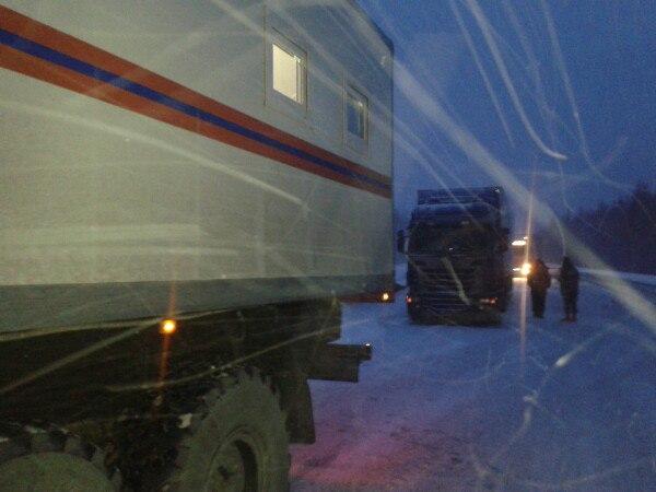 Как сообщили агентству в миндортрансе, сняты временные ограничения для движения на участках: Павл