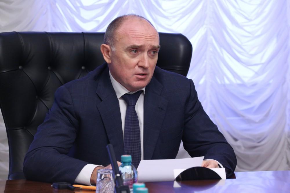 Замечания глава региона сделал градоначальнику на аппаратном совещании с замами и министрами 25 и