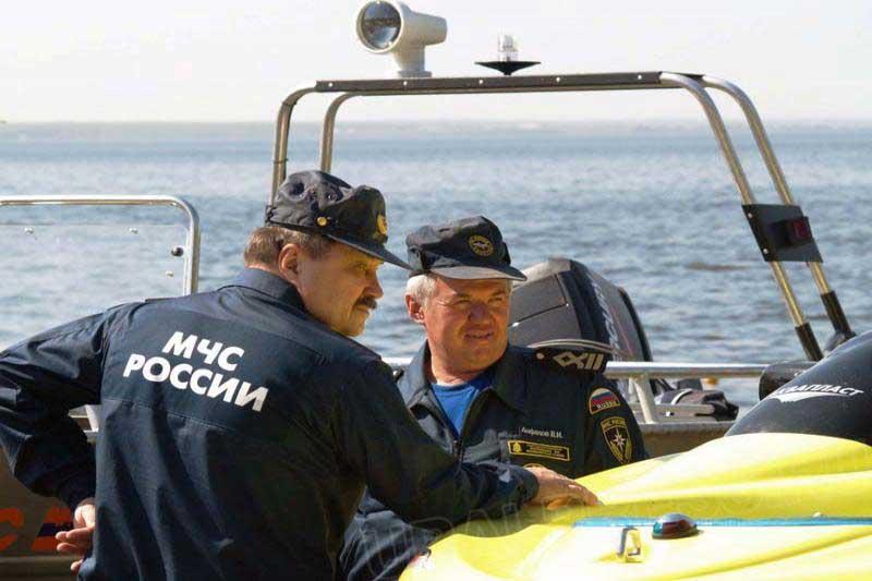 Как сообщили агентству «Урал-пресс-информ» в поисково-спасательной службе региона, труп обнаружил
