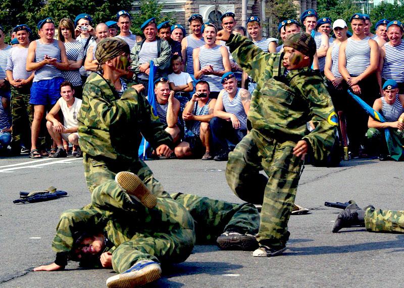 В субботу, 5 мая 2018 года, в Челябинске состоится второй спортивно-патриотический Георгиевский ф