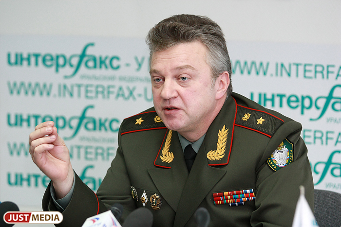 Как сообщили агентству «Урал-пресс-информ» в пресс-службе военной прокуратуры ЦВО, военнослужащие