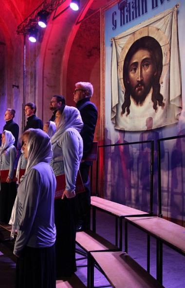 Международный фестиваль духовной музыки, уже ставший традиционным, стартует 30 августа в Челябинс