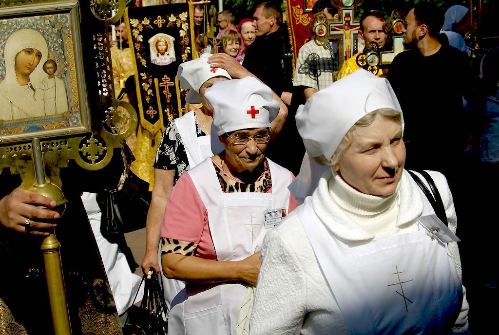 Как сообщили агентству «Урал-пресс-информ» в Челябинской епархии, мобильный пункт сдачи крови буд