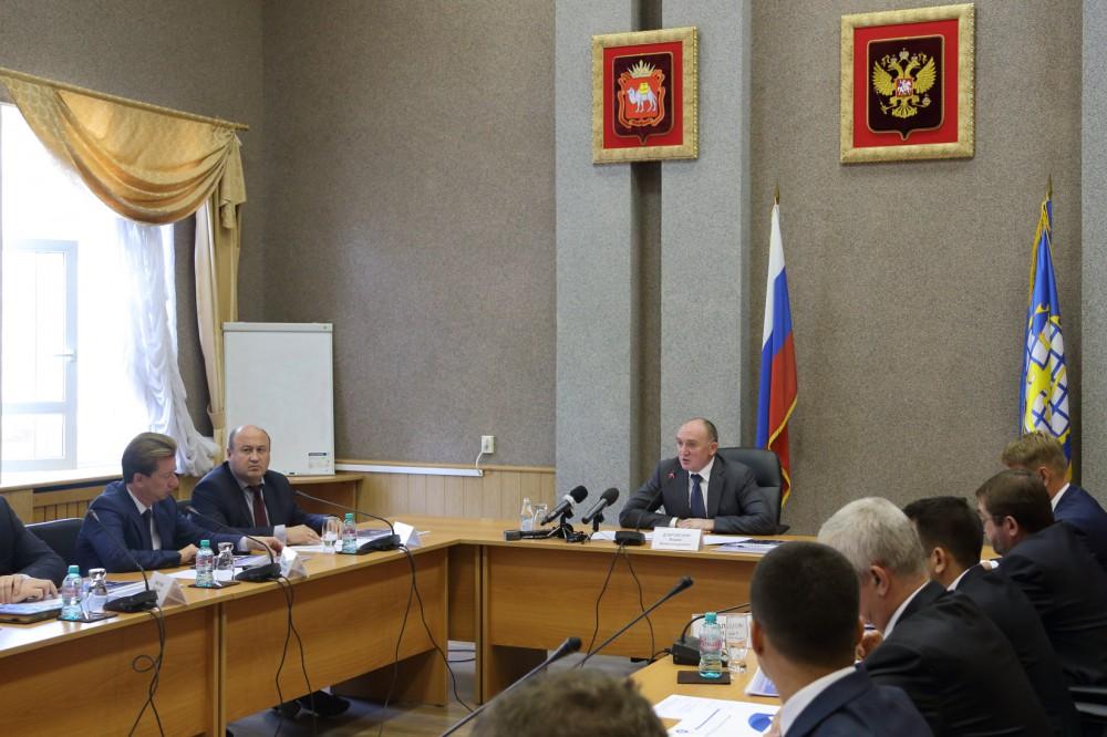 Об этом заявил губернатор Борис Дубровский на выездном совещании в Озерске по созданию в регионе