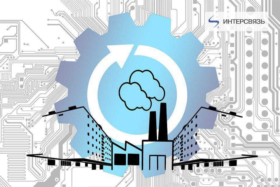 Компания «Интерсвязь» — лидер IT-рынка Уральского федерального округа — продолжает развити