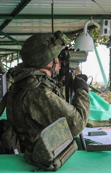 В России появились новые ограничения по отношению к военнослужащим. Так, им теперь запрещено писа