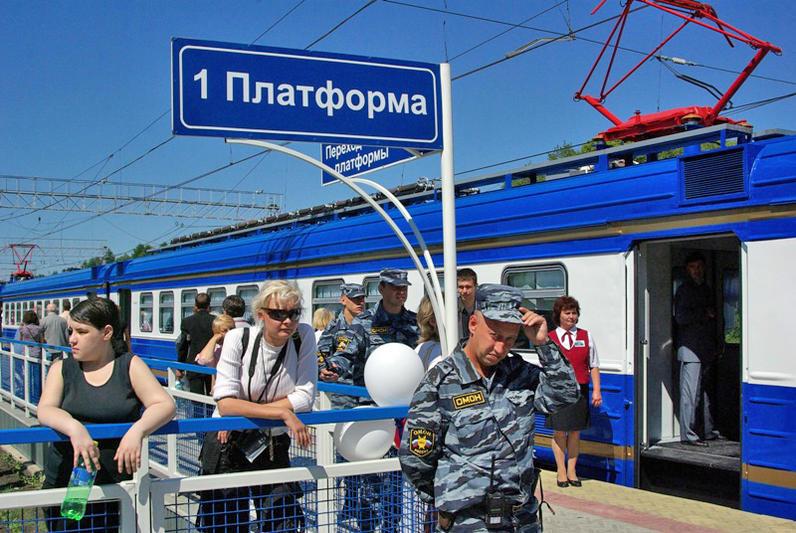 С 1 марта 2019 года в Челябинской области проезд в пригородных поездах подорожает на 5,4%.