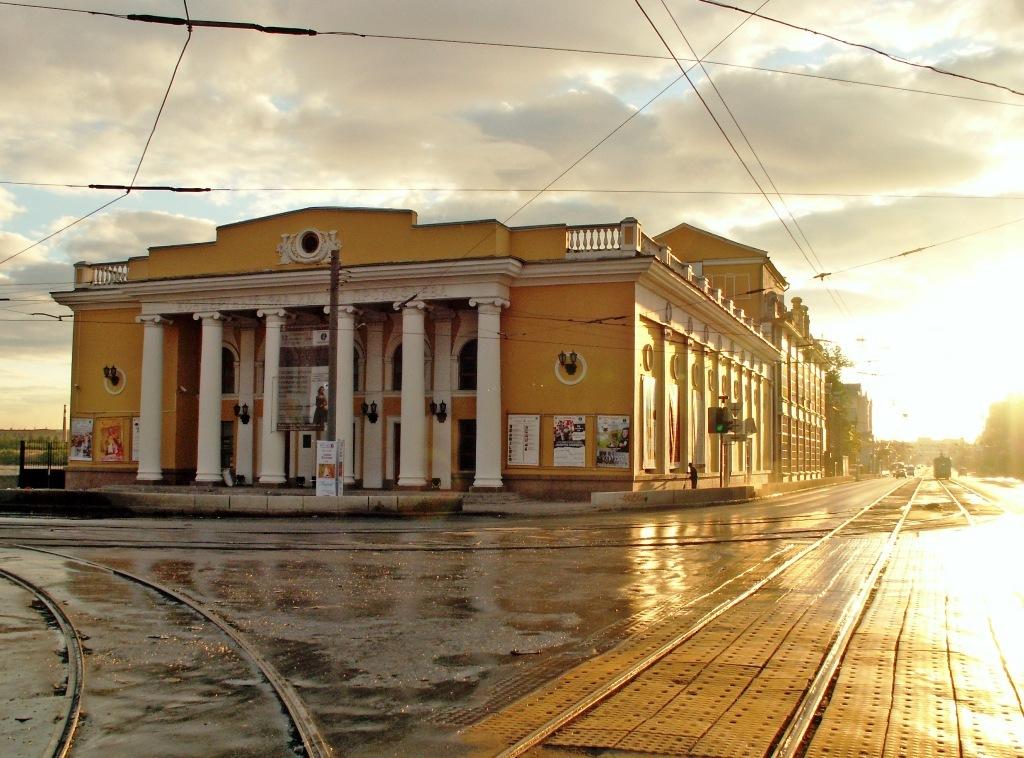 Завтра, 18 апреля, Челябинск в восьмой раз станет центром международного фестиваля «Денис Мацуев
