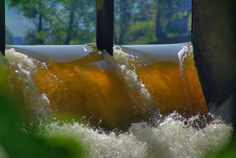 Как сообщили агентству «Урал-пресс-информ» в пресс-службе Роскачество, вода исследовалась почти п