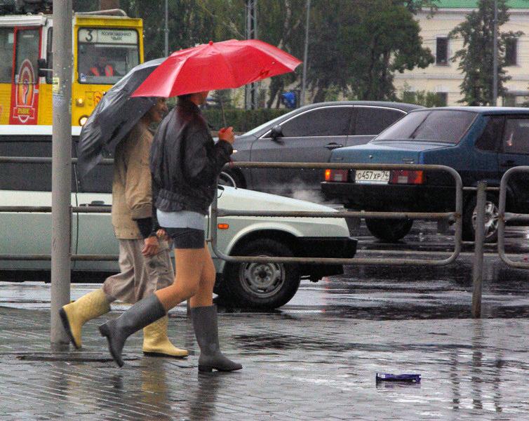 По данным Челябинского гидрометцентра, в субботу, 25-го мая, на территории Челябинской области ож
