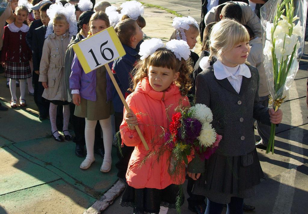 В Челябинской области в этом году откроются три новые школы. Образовательные учреждения появятся