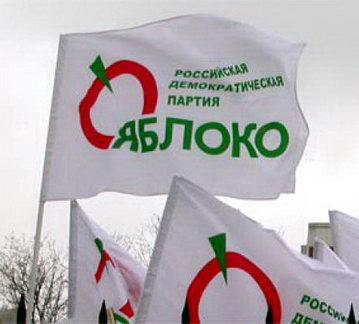 Региональное отделение политической партии «Яблоко» в Челябинске набирает кандидатов на муниципал