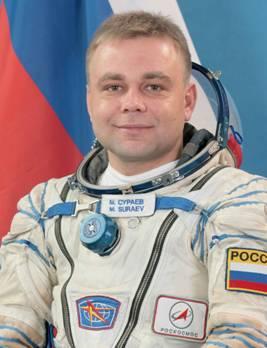 Как сообщает «Российская газета», южноуралец берет с собой в космос талисман –игрушечного львенка