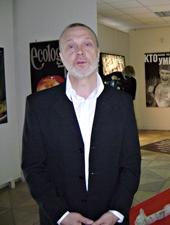 В Челябинске открывается выставка современного социального плаката заслуженного художника Рос