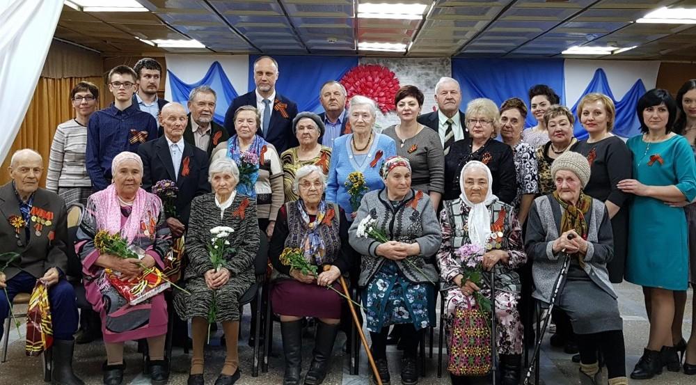 Губернатор Челябинской области Борис Дубровский встретится с ветеранами Великой Отечественной вой