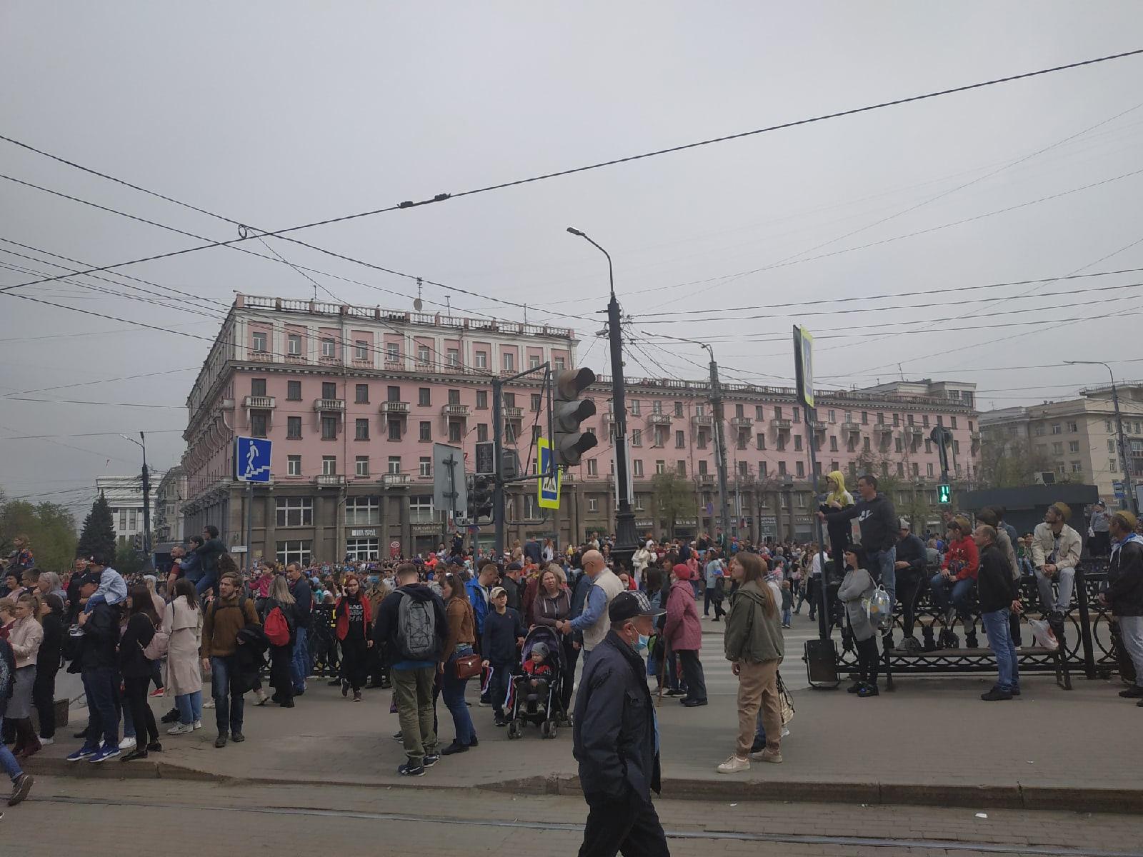 Владимир Мякуш: Бюджет 2015 года был выполнен успешно, Фото пресс-службы ЗСО