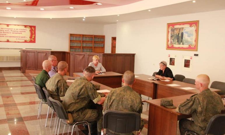 В войсковой части Чебаркуля Челябинской области установили факты избиения солдат-срочников из Пер