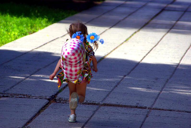 В Магнитогорске (Челябинская область) в сентябре этого года с разницей в два дня из детских садик