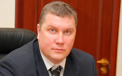 Встреча проходила в Магнитогорске. В разговоре приняли участие председ
