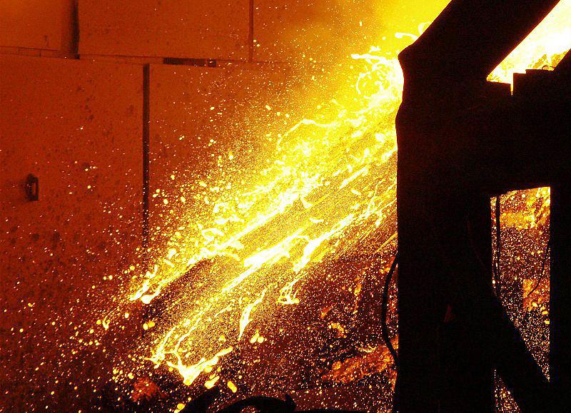 В Екатеринбурге начинает работу юбилейная, десятая, Международная промышленная выставка «Иннопром