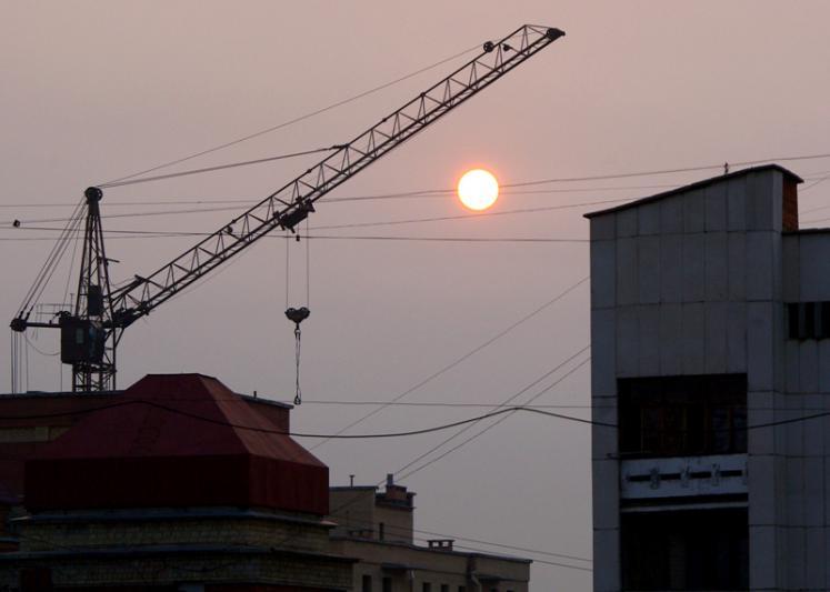 Министерство строительства Челябинской области 6 июля провело встречу с представителями семи стро